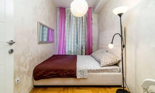 apartment Grey , Zvezdara, Belgrade