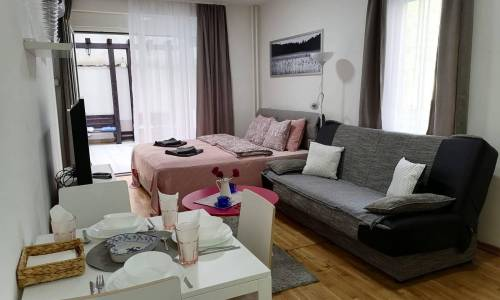 apartment Riva, Belgrade