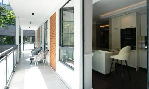 apartman Kalenic Lux, Vračar, Beograd