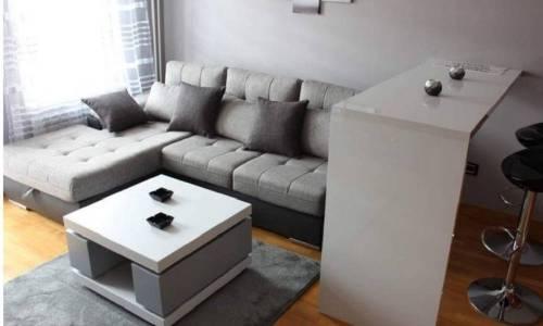 apartman Mimoza, Beograd