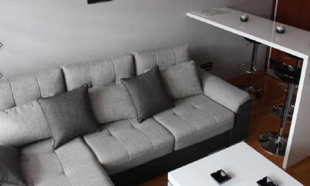 apartman Mimoza, Belvil, Beograd