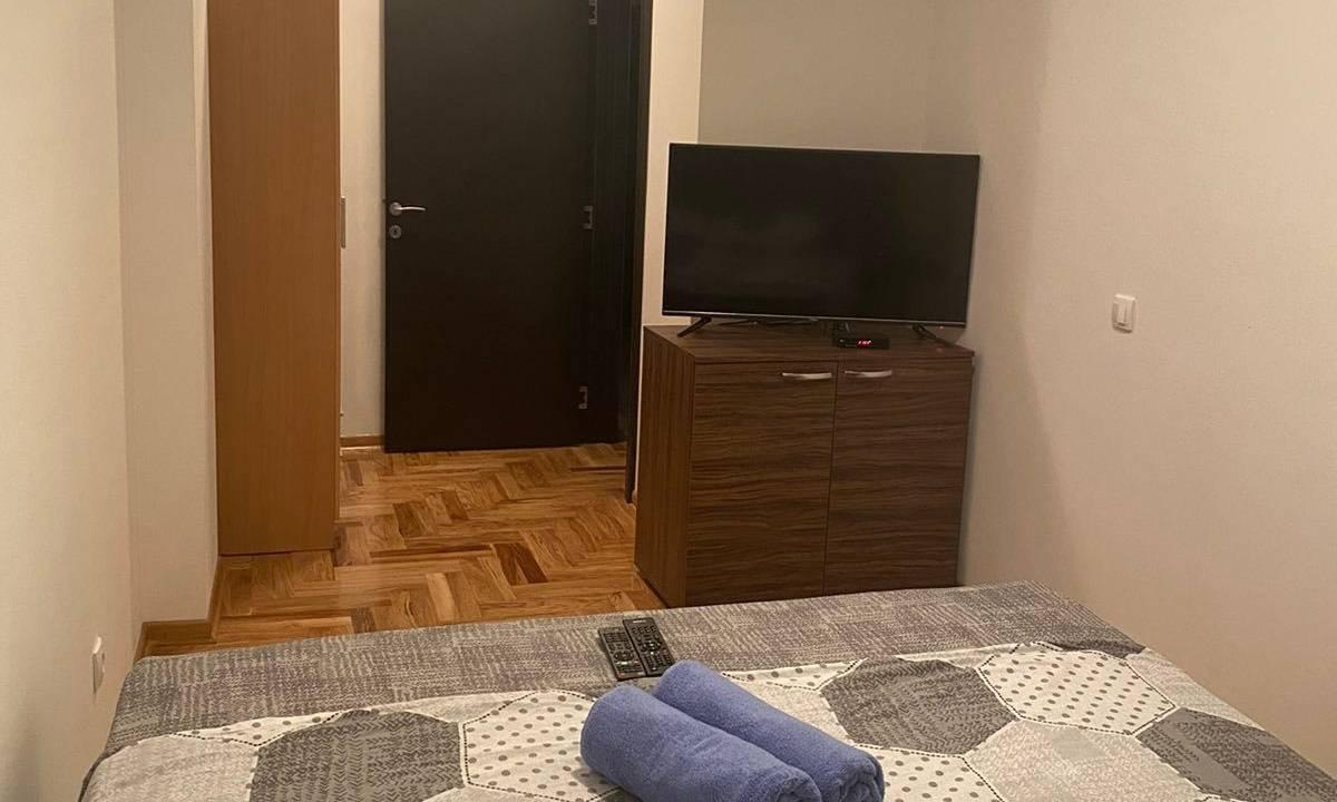 apartment Gaj, Vracar, Belgrade