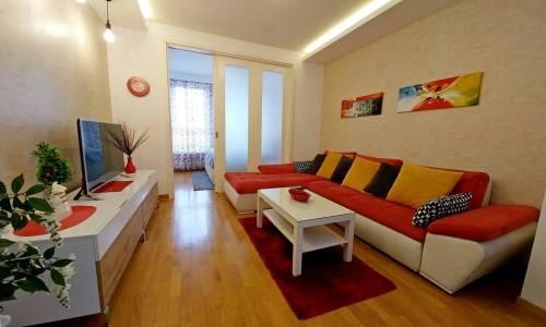 apartman Kapiten, Beograd