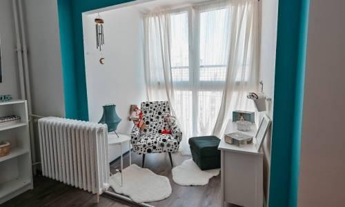 apartman Traveler, Vidikovac, Beograd