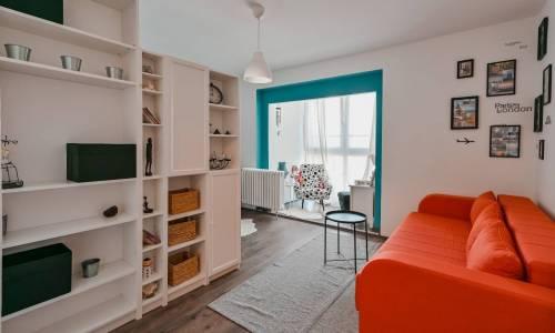 apartment Traveler, Belgrade
