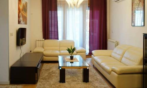 apartman Don 2, Beograd