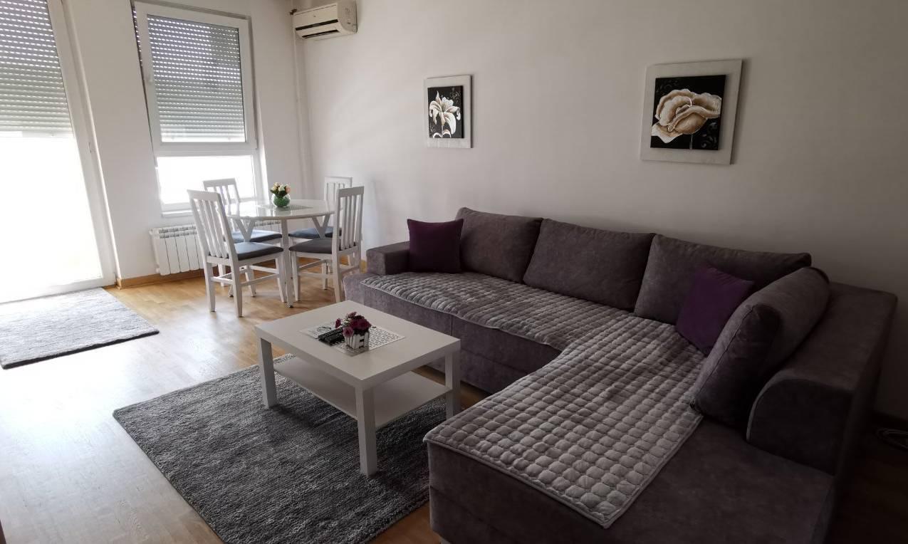 apartment Berlin, Belvil, Belgrade