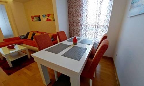 apartman Kapiten, Belvil, Beograd