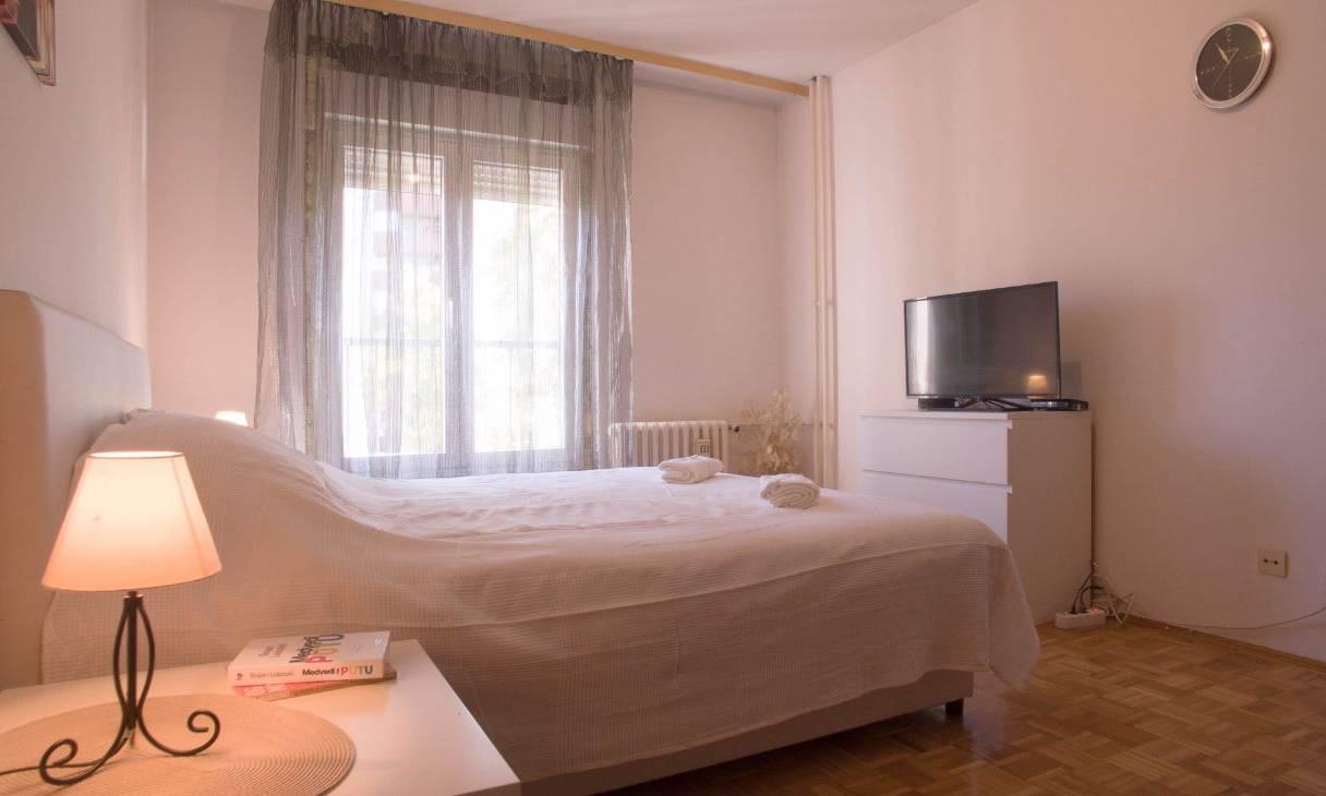 apartment Gandi, New Belgrade, Belgrade