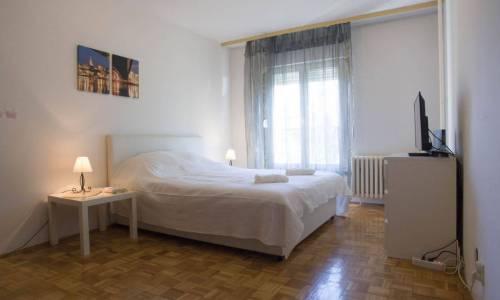 apartman Gandi, Beograd