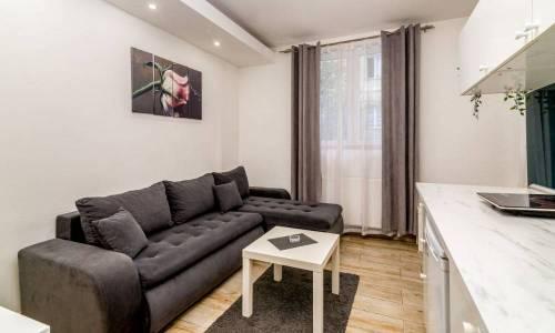 apartman Afrika, Vračar, Beograd