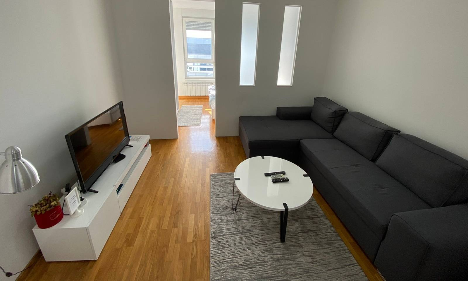 apartment Jedro, Belvil, Belgrade