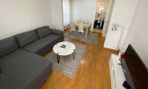 apartment Jedro, Belgrade