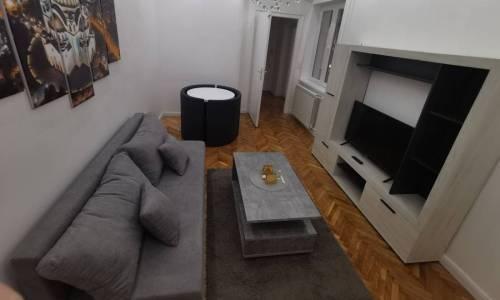 apartment Mutapova, Belgrade