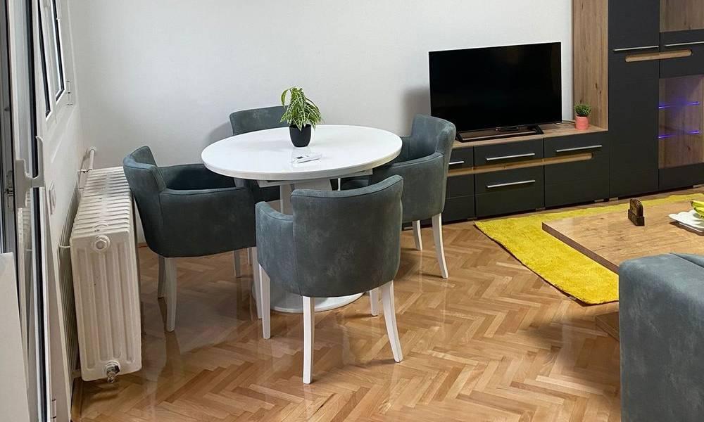 apartman Jerry, Novi Beograd, Beograd