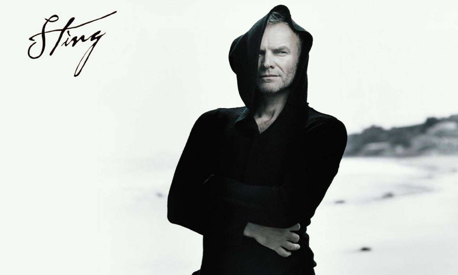 Sting's return to Belgrade