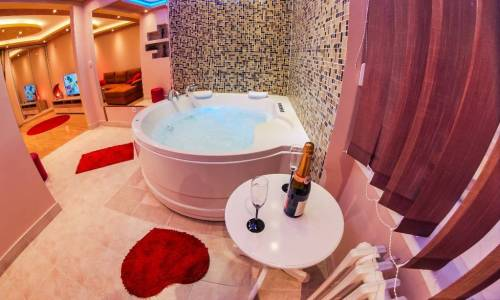 Top 5 most popular spa apartments in Belgrade