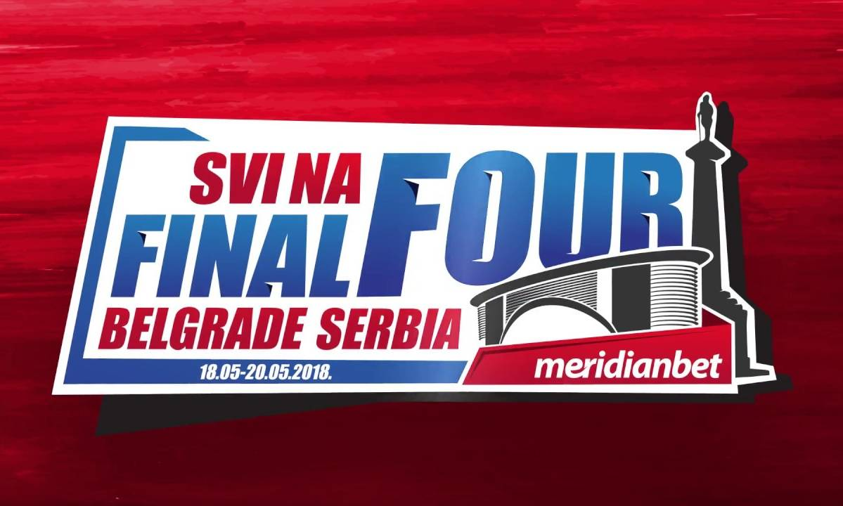 Final four Evrolige 2018 u Beogradu