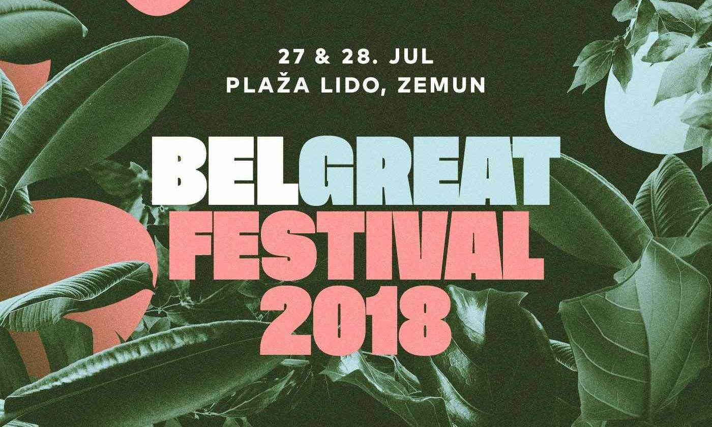 Belgreat - Biggest Belgrade party