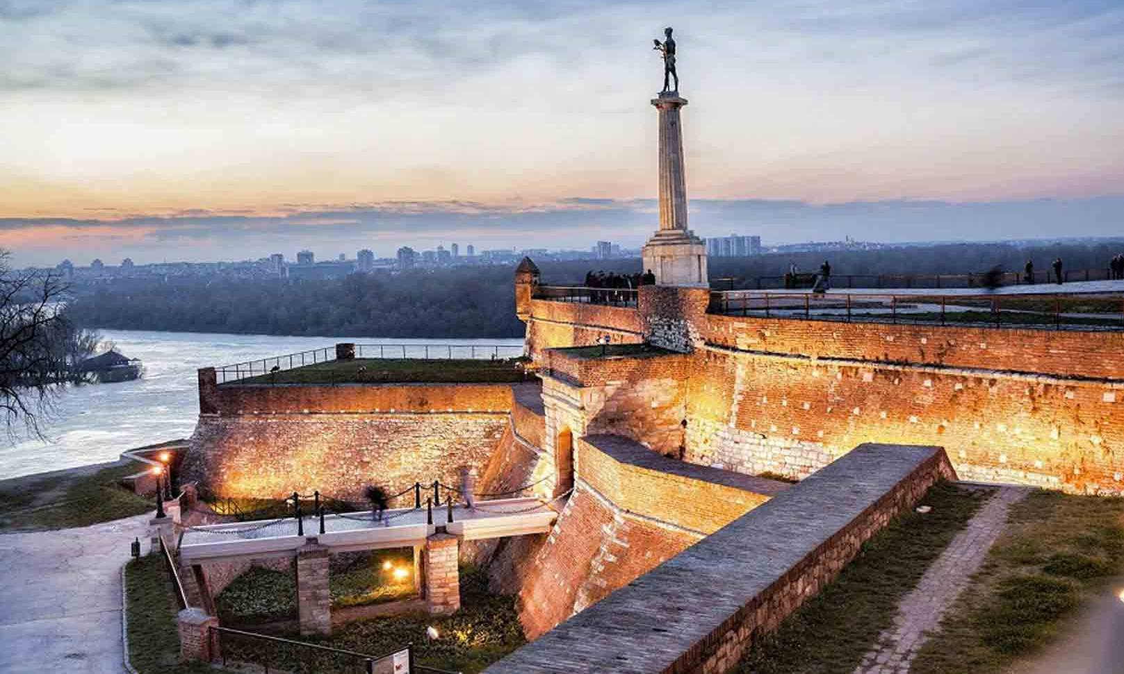 10 Locations in Belgrade you need to visit