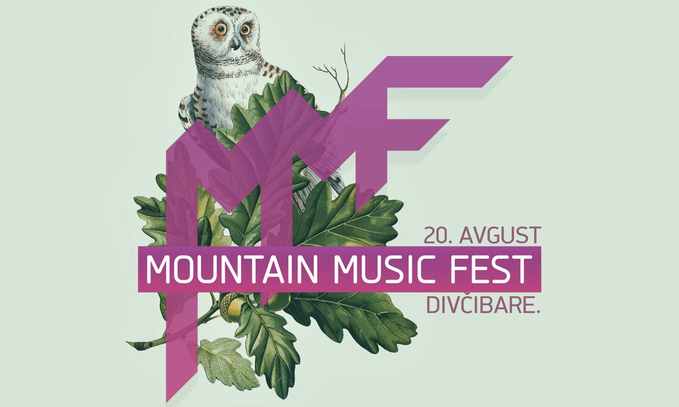 Mountain Music Fest - Festival just outside Belgrade