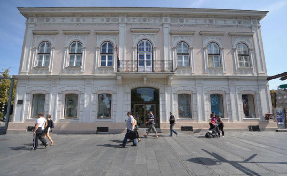 Knez Mihailova Vodic Kroz Centar Beograda Blog Novi